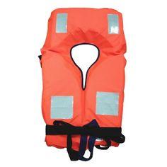 Chaleco Salvavidas Lalizas Escapulario 150N adulto. Los Chalecos salvavidas Escapulario 150 Nt estan diseñados para uso general con o sin ropa de mal tiempo.