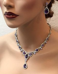 pearl bridal jewelry sets | Wedding Jewelry Sets For Bridesmaids ...