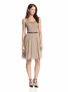 Melissa Masse Women's Sleeveless Fit-and-Flare Dress, http://www.myhabit.com/redirect/ref=qd_sw_dp_pi_li?url=http%3A%2F%2Fwww.myhabit.com%2Fdp%2FB00YOJWQ0U%3F