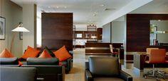 Hilton London Canary Wharf · Jestico + Whiles