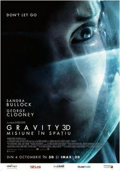Sandra Bullock va interpreta rolul lui Dr. Ryan Stone, un medic foarte bine calificat în domeniul bioingineriei aflat la prima sa misiune în spaţiu alături...