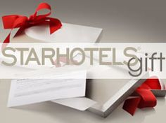 Starhotels, hotels in Italy, Paris & New York