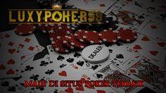 Situs poker uang asli terpercaya indonesia merupakan sebuah tempat wadah tempat anda bermain poker online dengan pakai uang asli dengan aman dan nyaman.