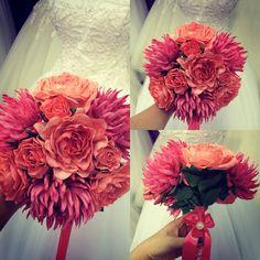 Wedding accessories букет невесты фальш-букет