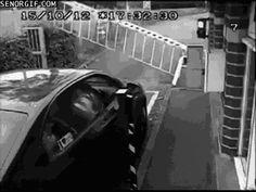 Bike Gate Fail.gif