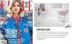Magazyn Elle poleca nowy salon Pardon My French