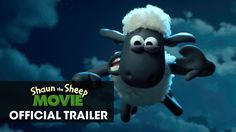 Shaun The Sheep comes to theaters August 5th! Who is excited to see it!? I know we are! #ShaunTheSheepFlock #ad