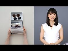 How to Organize Your Scarf Collection with Marie Kondo - Martha Stewart - YouTub.