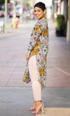 Women S Fashion Kuala Lumpur Curvy Fashion, Diy Fashion, Fashion Dresses, Womens Fashion, Fashion Design, Classy Outfits, Casual Outfits, Cute Outfits, Shirt Dress Pattern