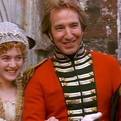 In 1995, he played Colonel Brandon in director Ang Lee's critically acclaimed adaptation of Sense and Sensibility. | 13 Magnificent Roles To Remember Alan Rickman's Career By