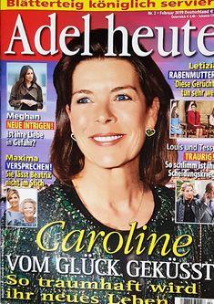 2019: Caroline von Monaco Adele, Die Royals, Royals Today, Monaco, Movie Posters, Film Poster, Billboard, Film Posters