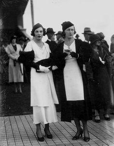 Ascot 1930s