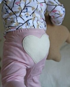 Sapling Dusty Pink ER Pant. Available to buy at http://www.fromlolawithlove.com.au