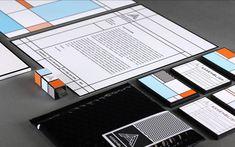 Assemblism's Identity by Michael Molloy | Trendland: Design Blog & Trend Magazine