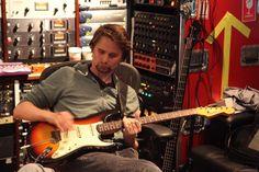 Matt: 2012 MUSE Photo: Recording Album 6