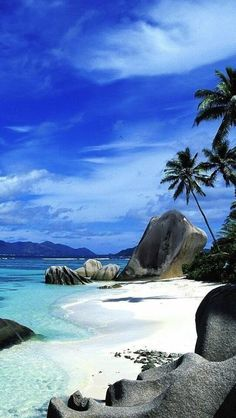 TOP 10 Most Beautiful Private Islands on the Seychelles