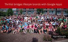 #GoogleApps – Google+