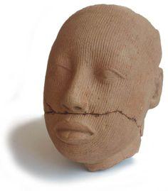 Kopf der Ife-Kultur