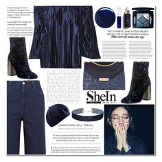"""""""SheIn Contest ♥"""" by av-anul ❤ liked on Polyvore featuring Dune, Rebecca Minkoff, STELLA McCARTNEY, Christian Dior, RGB, Miss Selfridge, topset, shein and avanul"""