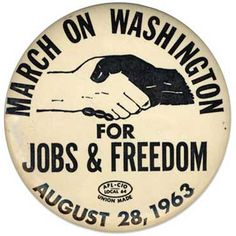 As we head towards the 50th anniversary of the March on Washington, it is worth pausing for a second to solidly stake out the fact that Martin Luther King Jr.
