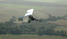 ultralight aircraft plans | Need free ultralight plans, and guidance-spratt103_cote_droit.jpg