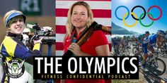 "Vinnie Tortorich joins Andy Schreiber this Friday on a special ""Wednesday"" episode to discuss The Olympics and their feelings on the games. PLEASE SUPPORT OUR SPONSORS Pure Vitamin Club Villa Cappelli Squatty Potty THE OLYMPICS"