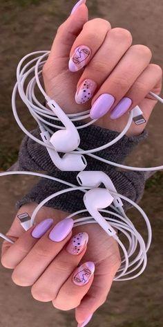 ✔ Bеѕt Winter Nail Art Ideas 2019 Source by Winter Nail Art, Winter Nails, Summer Nails, Fall Eye Makeup, Thumbnail Design, Black Nail Art, Chevron Nails, Minimalist Nails, Fall Nail Colors