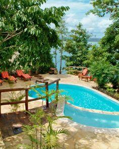 La Lancha, Guatemala - great honeymoon idea!