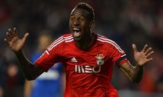 Man United move would be 'a dream' - Anderson Talisca