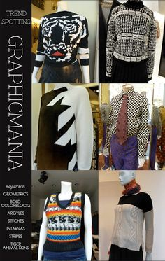 Spinexpo | Knitwear trends F/W 13-14