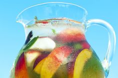 Summery Sangria Recipes for Your Gal Get-Togethers