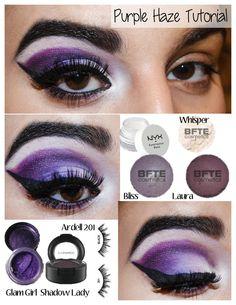 Powder and Pandemonium #makeup
