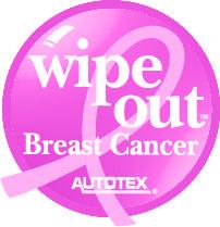 #pinkwipers #breastcancerawareness #cancer #pinkout #wipeoutbreastcancer #pink #dog #Valvoline #oilchange #autotex