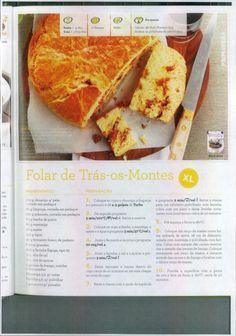 Livro 150 receitas as melhores 2011 Scones, Quiches, Portuguese Recipes, Portuguese Food, Cornbread, Ethnic Recipes, Calm, Picnics, Illustrated Recipe
