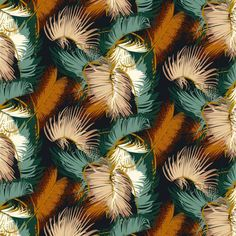 Dimore Studio for Pierre Frey: 'Palm' rug