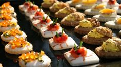 You can start your search for a great caterer for ideal corporate function or a marriage from AllSuburbs Catering Service in Sydney.