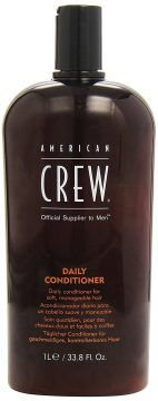 American Crew Daily Conditioner, Ounce (Pack of Brown American Crew, Hair Conditioner For Men, Shampoo And Conditioner, Dry Scalp Remedy, Online Beauty Store, Hair Care Brands, The Fresh, Best Makeup Products, Beauty Products