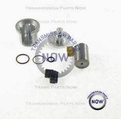 Subaru Transfer Case Clutch Solenoid Outback Forester Impreza TransPartsNow