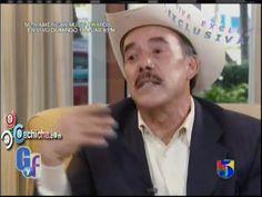 Entrevista Al Padre De Jenni Rivera #Video - Cachicha.com