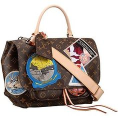DescriptionThe colorful motifs, synonymous with Cindy Sherman designs, give  this LV handbag a distinctive appeal Brand Louis Vuitton Collection  Monogram Ext b667910fd7