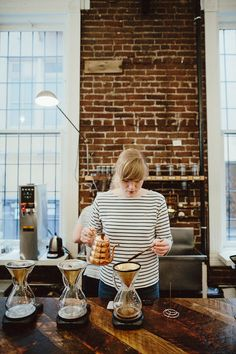 Revolver Cafe Vancouver | coffee | Photo: Tomasz Wagner