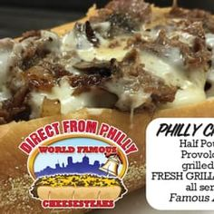 Direct From Philly - 100 Photos & 162 Reviews - Cheesesteaks - 1201 S Military Trl, Deerfield Beach, FL - Restaurant Reviews - Phone Number - Yelp