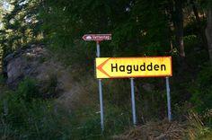hagudden gmin. sunne   szwecja