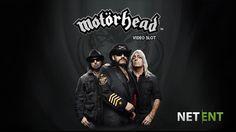 Motorhead Video Slot Review Netent Big Win