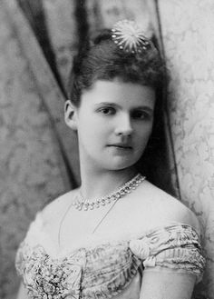 Her Serene Highness Princess Helena of Waldeck and Pyrmont (1861-1922)