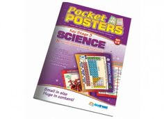 Our Science Key Stage 3 revision guide is a simple and engaging learning resource designed to improve students' understanding of the science basics. The Pocket Poster contains key curriculum content and engaging visuals to enhance the learning process. Learning Process, Learning Resources, Key Stage 3, Revision Guides, Biology, Curriculum, Posters, Student, Science