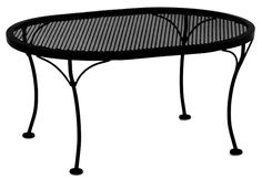 Coffee Table by OW Lee - Home Gallery Stores