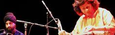 Live Review: Debashish Bhattacharya and Gurdain Rayatt – Brighton Dome – 28th May 2016