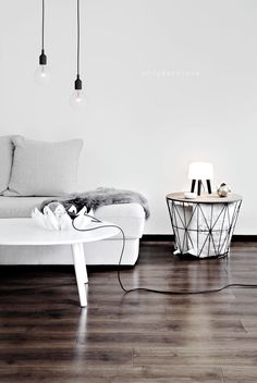 Minimalist Living Room Ideas - Find your favored Minimalist living-room images below. Browse through photos of inspiring Minimalist living-room layout ideas to create your excellent house. Home Interior Design, Interior Architecture, Interior Decorating, Decorating Ideas, Living Room Designs, Living Spaces, Living Room Decor, Living Room Inspiration, Home Decor Inspiration