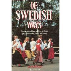 Of Swedish Ways (Hardcover) http://www.amazon.com/dp/0517605554/?tag=wwwmoynulinfo-20 0517605554